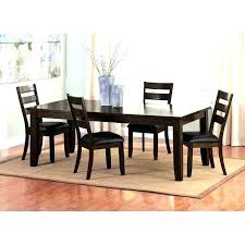 dining table for 6 round sets person kitchen dinette seater o