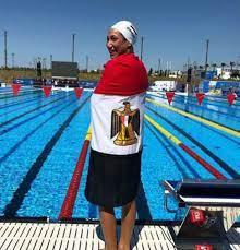 سباحة مصرية تتأهل رسميا إلى أولمبياد طوكيو بعد إنجاز تاريخي - RT Arabic