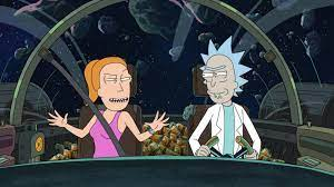 Rick and Morty season 5 release ...