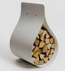 Best 25+ Modern firewood racks ideas on Pinterest | Firewood storage,  Stocking shelves and Modern outdoor storage