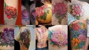 хризантема тату значение история и выбор места нанесения