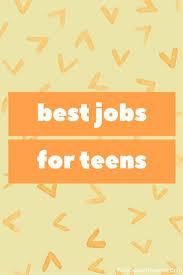 Best 25 Jobs Hiring Teens Ideas On Pinterest Allowance Chart