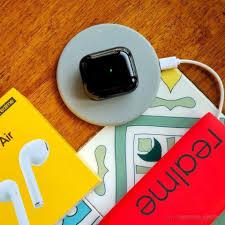 Tai nghe Realme Buds Air sẽ hỗ trợ sạc không dây, ra mắt ngày 17/12