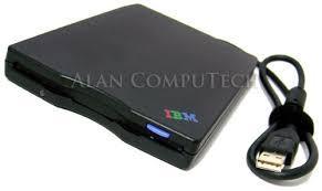 External Floppy Drives