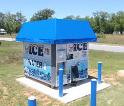 Kooler Ice Vending Machine Locations Cool Im48 Kooler Ice Vending Machines Ice Vending Machine Business