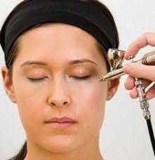 useful tips for applying airbrush makeup at home airbrushmakeupsystem airbrush makeup machine airbrush makeup
