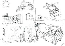 Coloring Pages Police Police Coloring Pages Policeman Coloring Pages