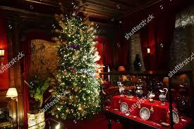 Christmas Lights Buckinghamshire Parts Waddesdon Manor Specially Opened Christmas Theme