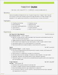 Associate Resume Resume Sample Retail Sales Associate Valid Retail Associate Resume