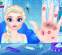 frozen dress up games free for pc
