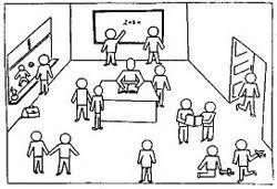 Сочинение на тему Мой класс Давайте сразу обмолвлюсь что данная тема индивидуальна для каждого ученика по той причине что классы у каждого разные Да и школы