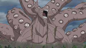 The 8-tails....: Naruto