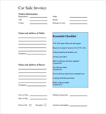 sale word vehicle sales receipt template car sale receipt template free word