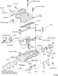 2001 mercury sable engine diagram po306 misfire 3 0l vulcan page 5 rh diagramchartwiki ford