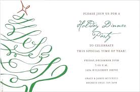 Make Your Own Christmas Party Invitations Free Guluca