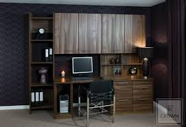 Design A Home Office Delectable Home Offices In Essex Design And Installation Craig Smith