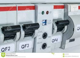 Light Sensitive Switch Automatic Light Switch Circuit Breakers Differential Automatic Switch The Light