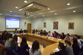 we the lecturers from the unwe as a leading university in southeastern europe have the