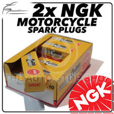 Ngk Spark Plug Application Chart Motorcycle Details About 2x Ngk Spark Plugs For Moto Morini 350cc Kanguro 350 82 87 No 2412