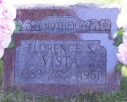 Florence Stella Newton Vista (1883-1951) - Find A Grave Memorial