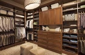 luxury walk in closet designs