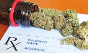 is marijuana legal now in florida