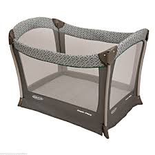 graco bedroom bassinet. baby portable bassinet playyard infant nursery folding sleep bed playpen changer graco bedroom