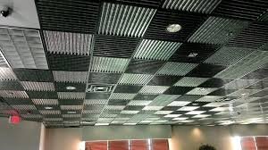 Benefits of Specifying Decorative Ceiling Tiles
