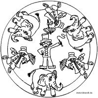 Karneval bilder ausmalbilder fasching thema zirkus karneval kindergarten fasching basteln mit kindern ausmalbilder mandala bilder zum ausmalen kunst grundschule kostenlose ausmalbilder. Fasching Mandala Im Kidsweb De