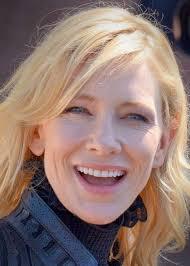 Cate Blanchett Wikipedia Stunning Ling Samantha Hindi Poem