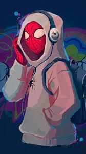 323338 Spider-Man, Marvel, 4K phone HD ...
