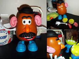 mr potato head toy story collection.  Potato Disney Thinkway Toy Story Mr Potatohead By Classics4life  Inside Mr Potato Head Collection C