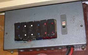 home electrical fuse box richard coombs electrical safety dunblane traditional fuse box