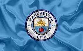 Soccer Manchester City F.C. #Logo #2K #wallpaper #hdwallpaper #desktop | Manchester  city wallpaper, Manchester city logo, Manchester city