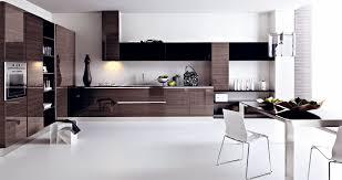 Ergonomic Kitchen Design Kitchen Italian Kitchen Design With Dark Brown Oak Cabinet And