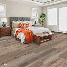 about luxury plank flooring