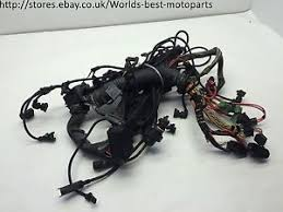bmw e65 e66 740i fl 1 7 series engine wiring harness module image is loading bmw e65 e66 740i fl 1 7 series