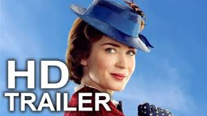 MARY POPPINS RETURNS Trailer Teaser (2018) Disney Movie HD - YouTube