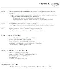 High School Student Resume Examples Yomm