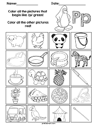 Listen and fill in the final sound grade/level: Find Color Consonants Worksheets Jolly Phonics Activities Jolly Phonics Alphabet Mini Book