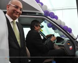 Amitabh Bachchan Launch Mobile Diabetes Van By Seven Hill Hospi - Amitabh bachchan house interior photos