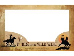 picture frames american frontier photo booth cowboy cowboy