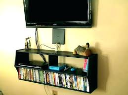 tv shelf stand wall mounted shelves mount shelf shelf for under under shelves wall mounted under