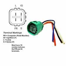 denso alternator wiring diagram wiring diagram toyota 4 pin alternator wiring diagram all wiring diagramtoyota 4 wire alternator wiring diagram auto electrical