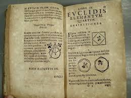 Resumen de Elementos de Euclides