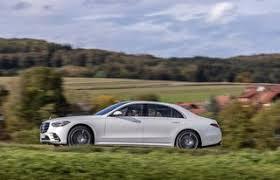 Indicato dai vertici di stoccarda quale espressione massima in termini contenuti e dotazioni. Mercedes Clase S 2021 La Berlina Mas Sofisticada Ha Llegado