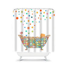 Cool shower curtains for kids Bathroom Shower Image Etsy Kids Shower Curtain Bathroom Decor Shower Curtains Child Etsy