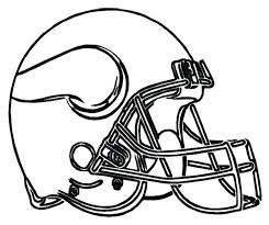 Football Coloring Pages Nfl Football Coloring Pages Football Game