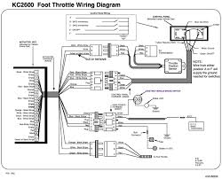 no throttle no cruise no fast idle kc2600 foot throttle wiring diagramkc2600 foot throttle wiring diagram