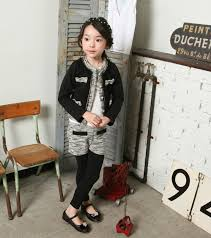 chanel kids. chanel suits two-point set tweed setup outing one-piece icogi (i- kids